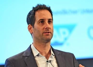 3. Handelsblatt Industriegipfel - Industrie 4.0 am 9. und 10. November 2017 in St. Leon Rot Yuval Dvir Head of EMEA Online Scaled Partnerships Google for Work, London